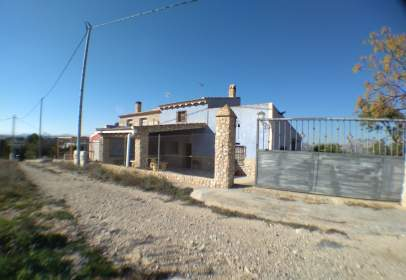 Rural Property in Ricote