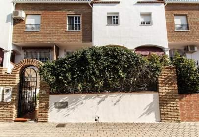 Casa en calle Principado de Asturias