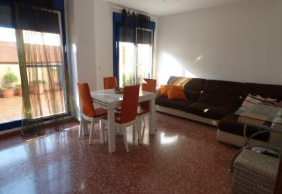 Flat in Carrer Ribesalbes