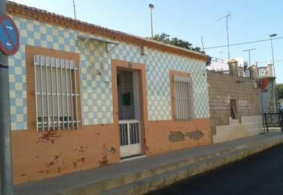 Casa a Escombreras-Alumbres