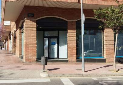Commercial space in calle Josep Anselm Clave