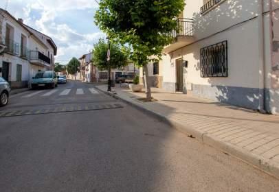 Casa en calle de la Fragua