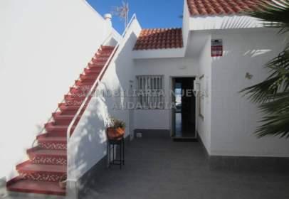 Casa unifamiliar en Zona Sur-El Campillo del Moro