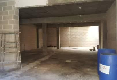 Garage in Carrer Carlos Gomez