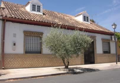 Casa en calle de San Fernando