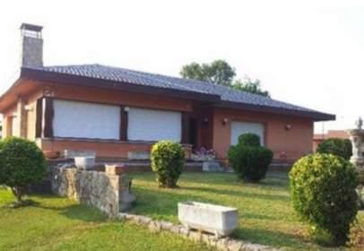 Casa en calle Aronces El Pinto     Cudillero