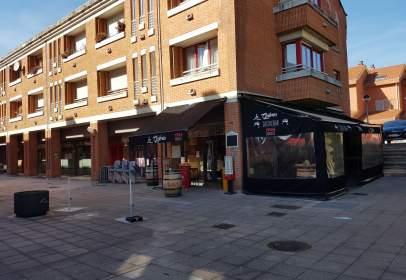 Local comercial a calle Callle Alfonso El Sabio