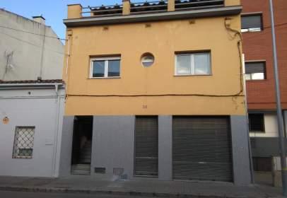 Casa en calle Abad Bonitus