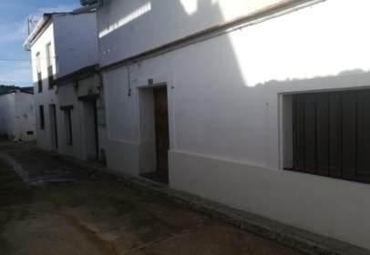 Casa en calle Rosario Moya Fernandez