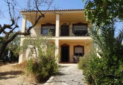 House in Carretera de Tobarra