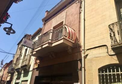 Casa rústica en Carrer Major