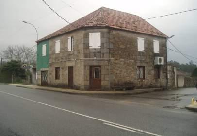 Casa a calle O Rodo - Baion