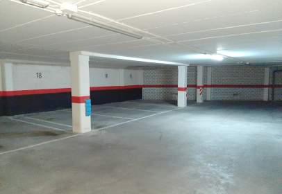 Garage in Plaza Jesús María Jabato