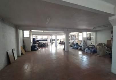 Commercial space in Carrer de la Muntanya