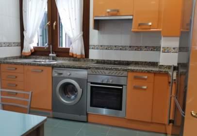 Apartamento en calle Ceán Bermúdez