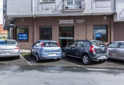 Local comercial en calle Pista Isolina, nº 37