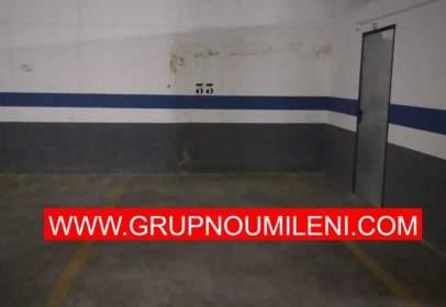 Garaje en Carrer Sant Vicent Ferrer