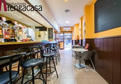 Local comercial a calle Azcona