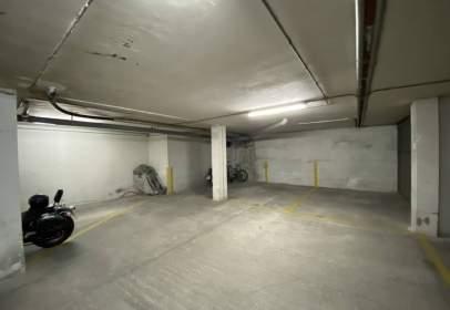 Garage in Carrer del Tinent Coronel Sagués