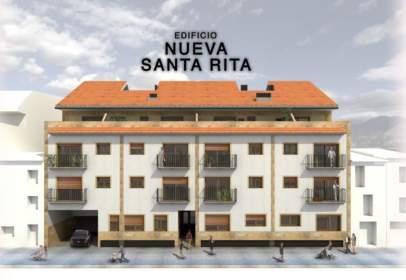 Piso en Carrer de Santa Rita