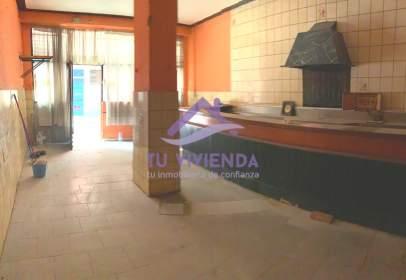 Local comercial en calle del Padre Manjón, cerca de Calle de Olmedo