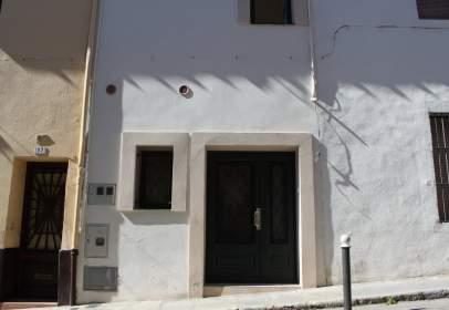 Casa a Carretera Gitrona