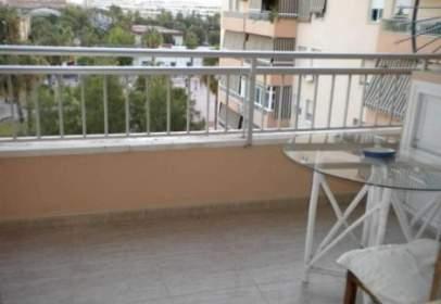 Penthouse in Santa Paula-La Paz-Los Guindos-Parque Mediterráneo