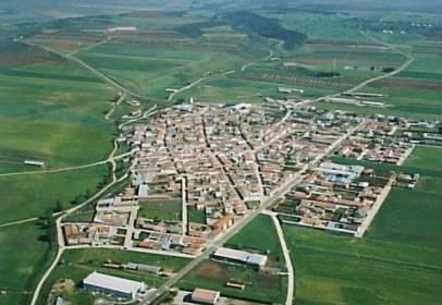 Rural Property in San Bartolomé de Las Abiertas