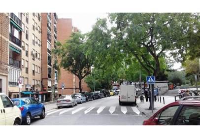 Garatge a Avenida Catalunya