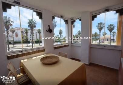 Apartament a calle Atlanterra Sol H 123