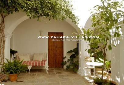 Casa a calle de Eduardo Shelly