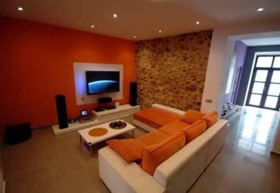 Casa a calle Carrer de Sa Raval