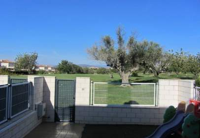 Terraced house in Panoramica Golf