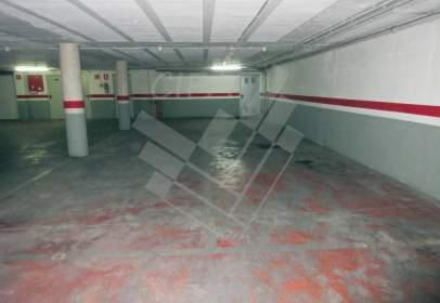 Garage in Consum