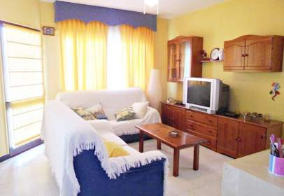 Apartament a Cala Puntal