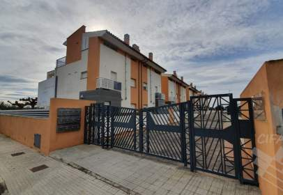 Terraced house in calle de la Barbiguera, nº 3