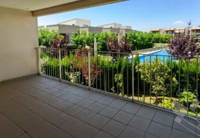 Apartamento en Golf Panoramica
