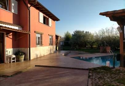 Single-family house in Camino Viejo de Alberite