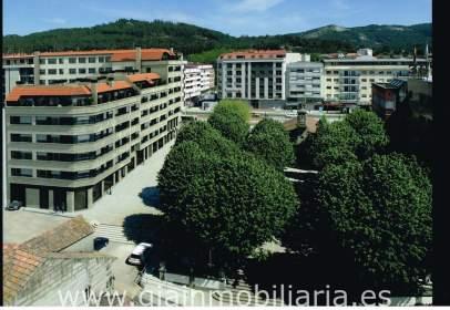 Plaza Do Cristo, Nº 1