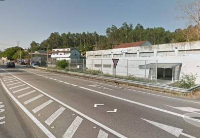 Nau industrial a calle Ramalleira