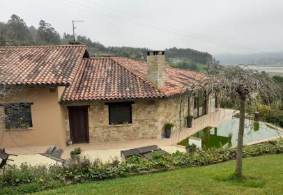 Casa en Pasaje San Martín del Mar, nº 43