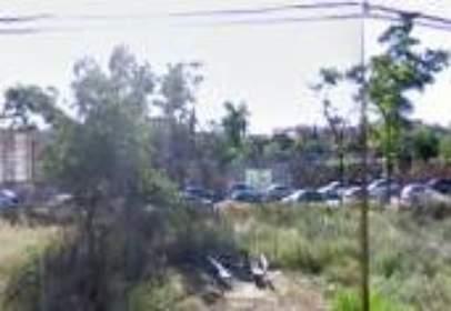 Terreno en calle de Manuel Ferrero