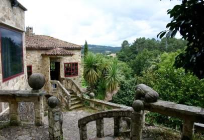Chalet en Casa de Juan Pardo