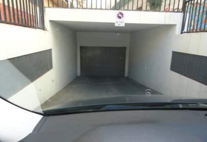 Garaje en calle Capitan Marcon García, nº 6