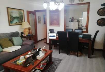 Duplex in Avenida Gran Via