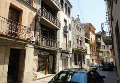 Building in calle Anselmo Clave, nº 29