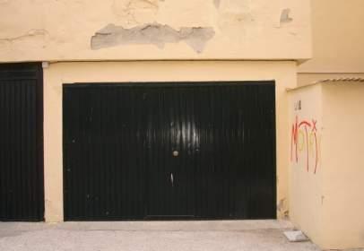 Garatge a Paseo Velilla - Marisa, nº 10