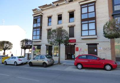 Commercial space in calle del Benalaque