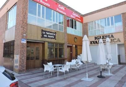 Commercial space in calle Camilo Jose Cela