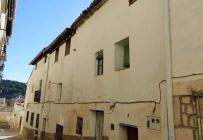 Casa en calle los Almendros